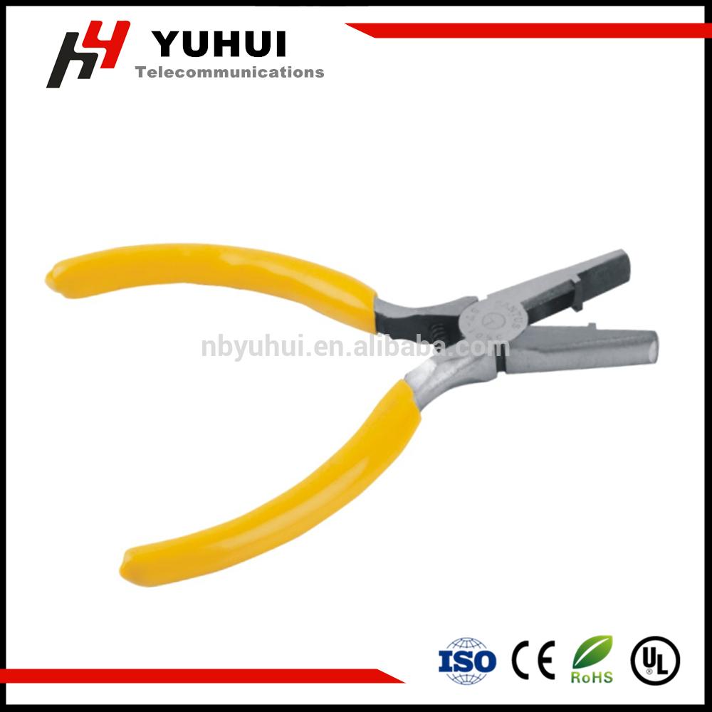 Verbinder Crimpen Werkzeug