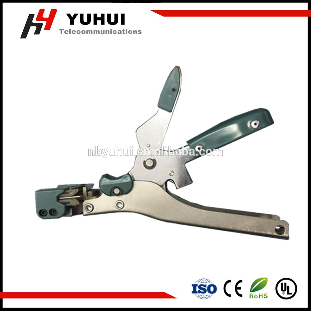 Picabond Verbinder Crimpen Werkzeug