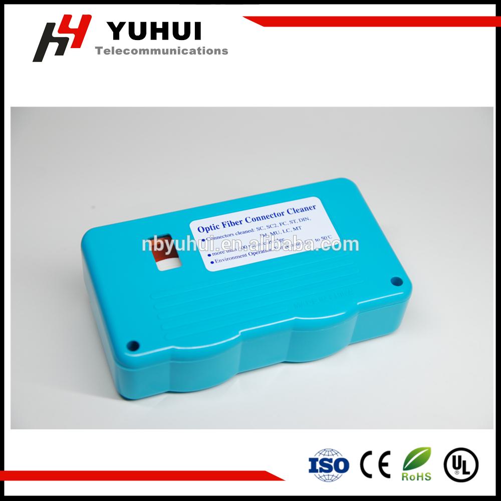 Ballaststoff Optik Verbinder Reiniger