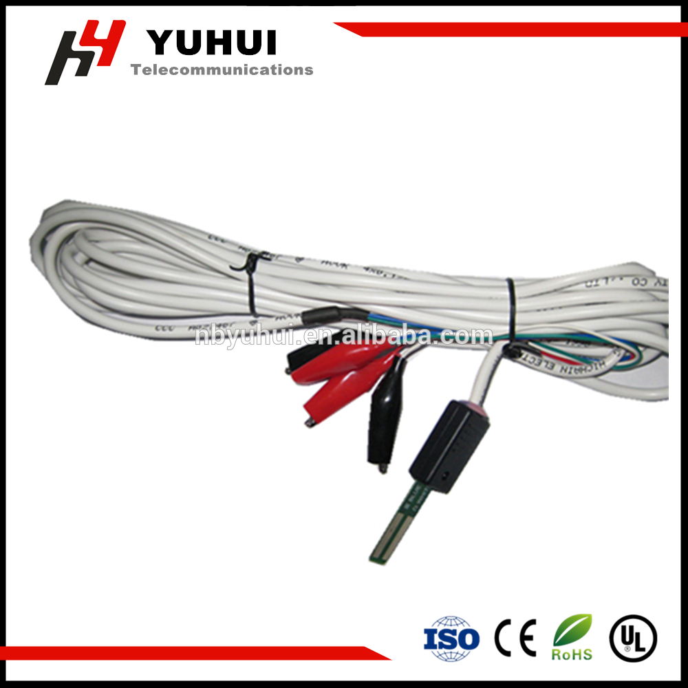 Huawei Prüfung Kabel